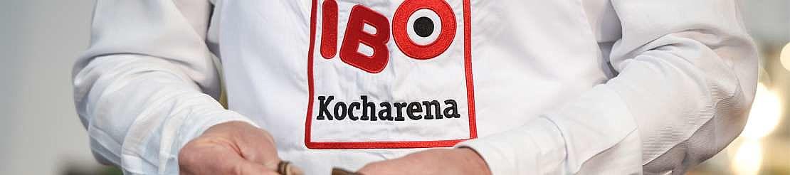 Ibo Xxxl Kocharena